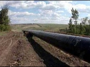"""The new Transcaucasian pipeline to transport """"color revolutions"""" further eastward"""