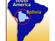 Permanent unrest splits Bolivia