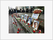 Russia marks fifth anniversary of Moscow music theater hostage crisis