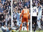 Manchester beats London
