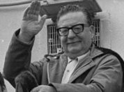 Who killed Chilean President Allende?