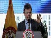Santos recognizes advancements in peace talks with FARC