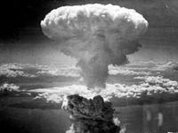 August 6, 1945: The age of nuclear terrorism