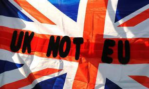 Brexit: Making sense of the UK and the Bipolar Brassiere