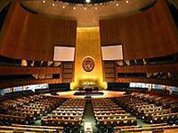 "Transnational NGOs: UN debate on human rights ""captured"""