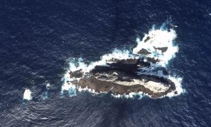 Japan prepared to attack foreign ships near Senkaku Islands