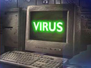 Destructive Internet worms appear over PC users' ignorance
