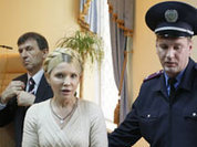 Tymoshenko defended by the West just because she is not pro-Russian