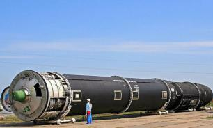 USA should fear Russia's Sarmat ICBMs, experts say
