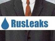 RusLeaks, the fake version of WikiLeaks