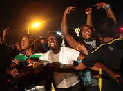 Ferguson, American racism and the global fascist state