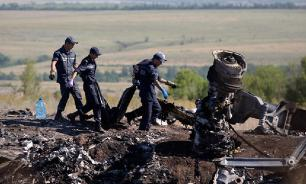 Former Ukrainian officer declassifies secret of MH-17 crash over Donbass
