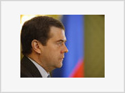 Medvedev Excludes Return of Stalinism to Russia