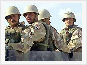 Iraqi military unit refused to follow orders of US command