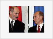 Russia and Belarus get really angry with each other