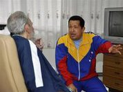Chavez is recovering and soon returns to Caracas, says brother