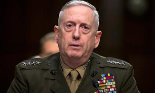 What can Russia expect from 'Mad Dog' Mattis?