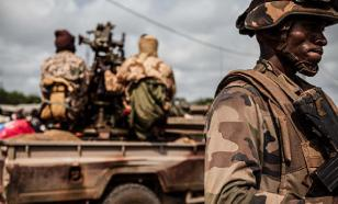 Russian journalists in Central African Republic: Wrong place, wrong time?