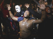 Michael Brown shows America's real face