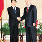 China and Uzbekistan join forces against the USA