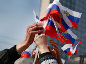 Crimea approves new Constitution