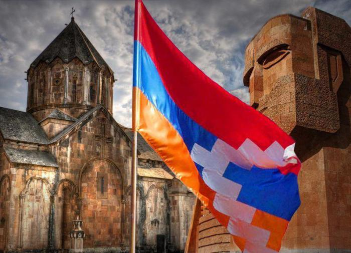 Russia has come to Nagorno-Karabakh for good