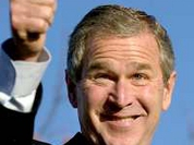 The next four Bush years