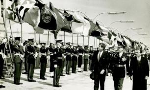 Former Brazilian President Jango's Death Anniversary: A Brave Heart