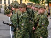 Russia wins military dispute with Georgia