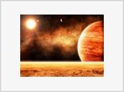 Life Came to Mars