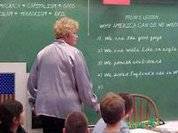 Nobody likes irregular verbs