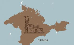 Slovaks recognise Crimea part of Russia