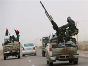 Fierce Libyan Resistance against NATO terrorists
