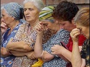 Russian government lies to victims of Beslan crisis