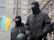America to invade Ukraine