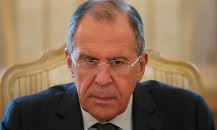 Lavrov reveals proof of Kiev's involvement in sabotage in Crimea