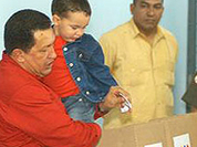 Venezuela: Chavez gets full control of Congress