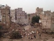 Health, Tax, Yemen: Three UK Ministers, A Rudderless Boat, No Paddle
