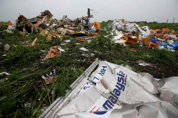 New MH17 documents revisit version of Ukrainian fighter jets