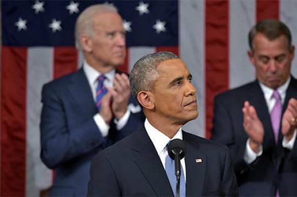 US citizen sues Obama