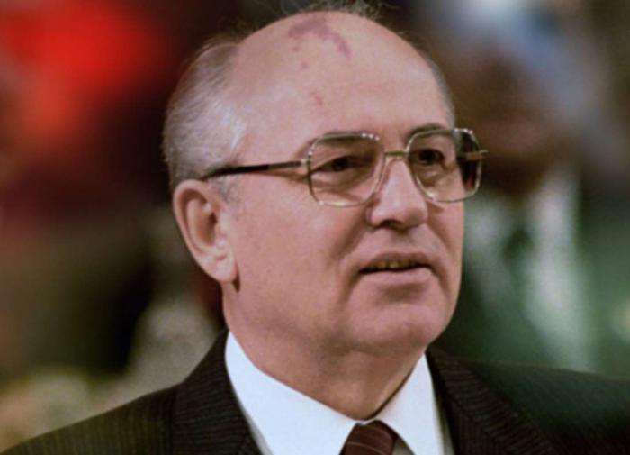 Mikhail Gorbachev is 90. America also needs its own perestroika