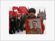 Should Posters of Stalin Have Decorated the Streets of Moscow?