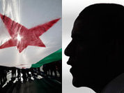 The West wants large Arab states to stop their existence