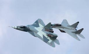 Russia deploys long-range bombers in Iran, strikes ISIL in Syria