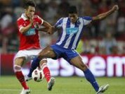 The Incredible Hulk to stay at FC Porto