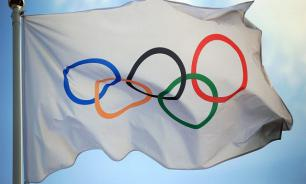 Ukraine accuses Russia of 'stealing' Olympic gold