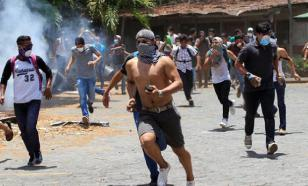 The attack against the rising multipolar order goes through Nicaragua