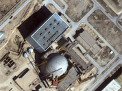 Iran set to build another nuclear power station
