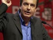 Vale Zapatero!
