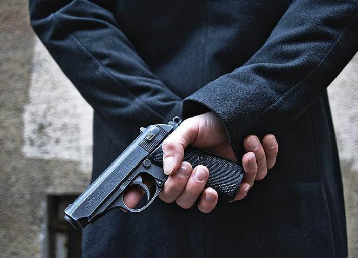 Thief-in-law shot dead at Moscow gym